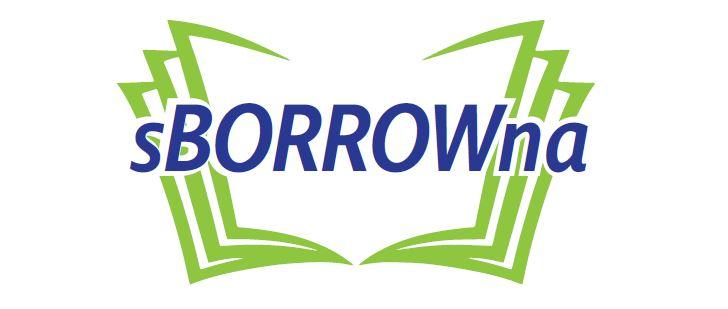 sBORROWna - online půjčovna pedagogických knih